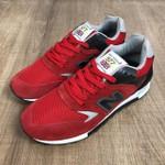 Tenis New balance - Vermelho