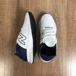 New Balance Roav - Branco e Azul