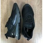 Tenis Nike Air Max - Preto✅
