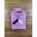 Camisa Manga Curta Tommy - Roxa