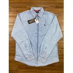 Camisa Social Jeans RV