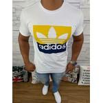 Camiseta Adidas - Branca