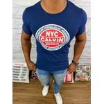 Camiseta Calvin Klein Azul Marinho