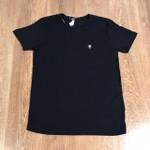 Camiseta Dolce & Gabbana - Preta