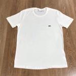 Camiseta LCT - Branco Gelo