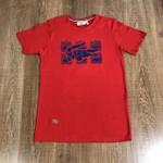 Camiseta LCT - Vermelha