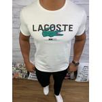Camiseta LCT - Creme
