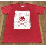 Camiseta Cavalera