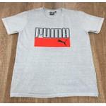 Camiseta Puma - Bege