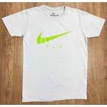 Camiseta Nike Bege