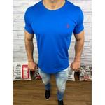 Camiseta Ralph Lauren Azul