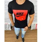 Camiseta Nike Preto