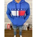 Blusa de Frio Tommy Hilfiger - Azul Bic