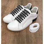 Tenis Dolce & Gabbana - Linha Vermelha✅