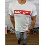 Camiseta Nike Branco