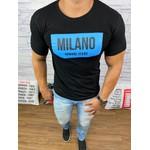 Camiseta Armani Preto