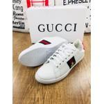 Sapatênis Gucci