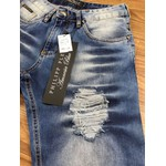 Bermuda Jeans PHILIP PLEIN