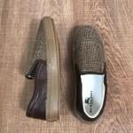 Sapatênis Burberry - Slip-On