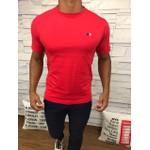 Camiseta Fred Perry Vermelha