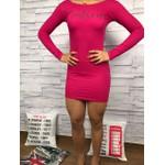 Vestido Calvin Klein - Rosa