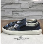 Sapatênis Philipp Plein - Slip-On