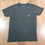 Camiseta OSK- Cinza