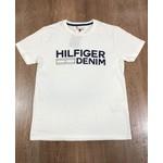 Camiseta Tommy Hilfiger - Creme