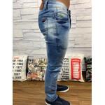 Calça Jeans Lacoste