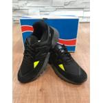 Tênis New Balance 574 - Sport preto