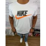 Camiseta Nike Preta - Branca