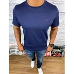 Camiseta Aramis - Azul marinho