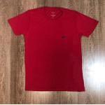Camiseta Ellus - Vermelha