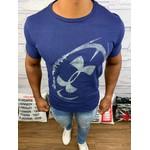 Camiseta Under Armou-se - Azul Marinho