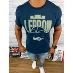 Camiseta Nike - Azul Marinho