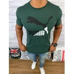 Camiseta Puma - Verde