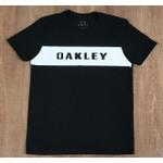 Camiseta Oakley - Preta