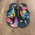 Chinelo Nike - Estampado