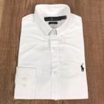 Camisa Ralph Lauren - Manga Longa