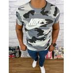 Camiseta Nike - Camuflada