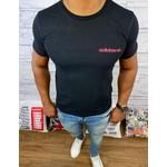 Camiseta Adidas - Preta