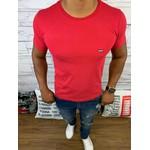 Camiseta Levis - Vermelha