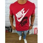Camiseta Nike - Vermelha