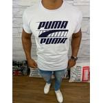 Camiseta Puma - Branca