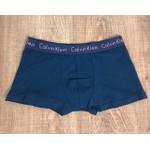 Cueca Diferenciada Calvin Klein - Azul Marinho