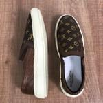 Sapatênis Louis Vuitton - Slip-On