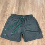 Bermuda Short Lacoste - Jacaré Verde