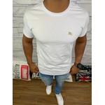 Camiseta Burberry - Branca