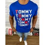 Camiseta Tommy Hilfiger Azul Bic
