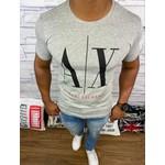 Camiseta Armani - Cinza